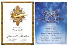 Q4 2010 & Q4 2011 Certificates
